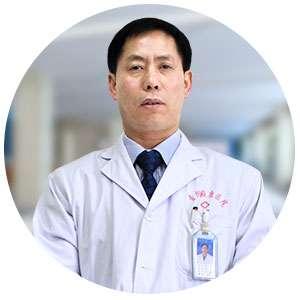 胡水龙 癫痫门诊主任