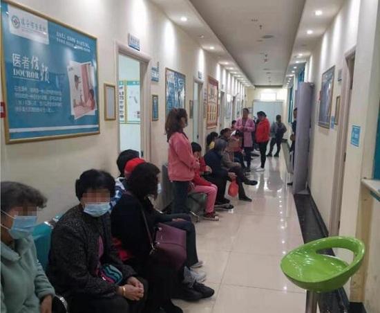 贵阳癫痫病医院联合北京三甲专家免费癫痫病义诊走进安顺市,群情高扬,现场反响热烈!明日最后一天,不容错